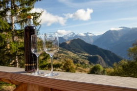 RESERVER / TO BOOK - CHALET HYSOPE - ALPE D'HUEZ